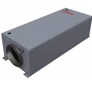 Приточная установка Salda VEKA INT 1000-12,0 L1