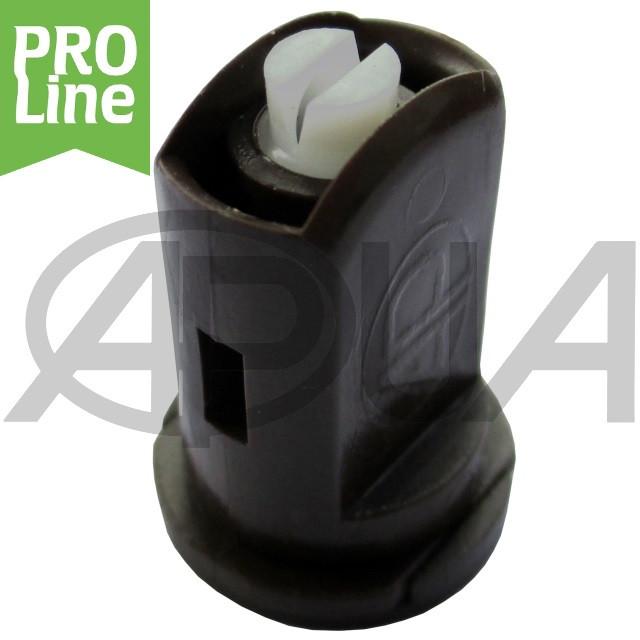 Распылитель форсунки керамический инжекторный компактный 110 коричневый Agroplast   6MS05C AGROPLAST