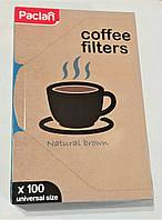 Фильтры для кофеварок (Universal size), 100 шт