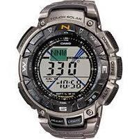 Оригинальные Мужские Часы CASIO PRO TREK PRG-240T-7ER