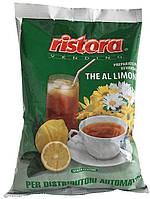 Чай Ristora, лимон, 1 кг