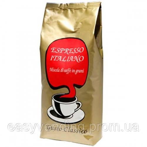 Кофе в зёрнах Caffe Poli Espresso Italiano Oro, 1 кг - EasyVending в Киеве
