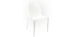 "Оригинальный стул ""Coco"" (Коко). (42х46х88 см), фото 2"