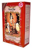 Хна-пудра «Каштан», Henne Color, 100г