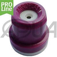Распылитель форсунки керамический садовый 80 фиолетовый Agroplast | APS80R025C AGROPLAST
