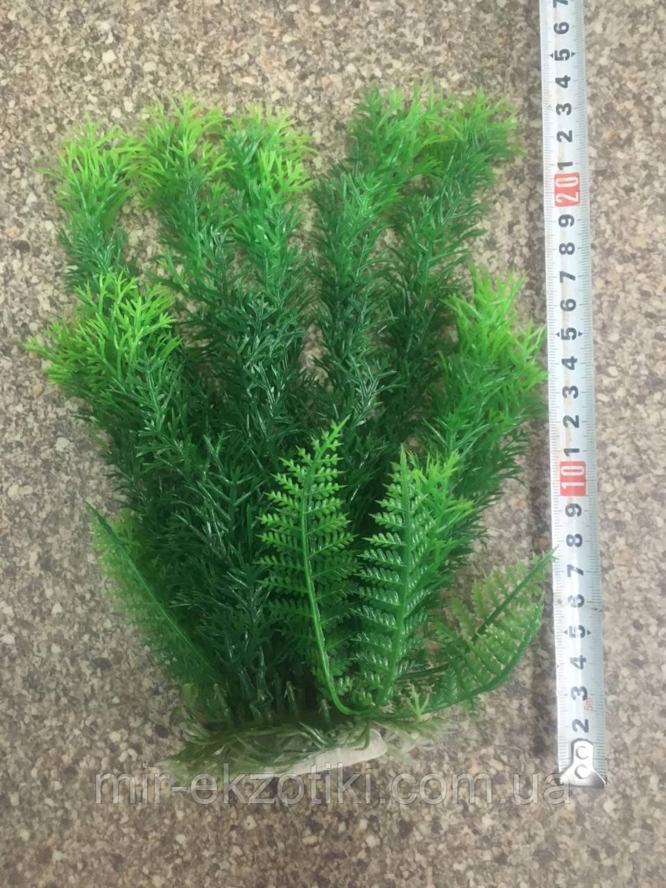 Искусственные растения 014252 (22-25cм)
