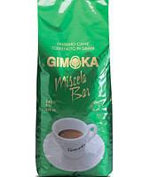 Кофе в зёрнах Gimoka Miscela Bar, 3 кг