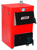 Carbon КСТО-14 твердотопливный котел 14 кВт