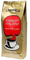 Кофе в зёрнах Caffe Poli Espresso Italiano Classico, 1 кг