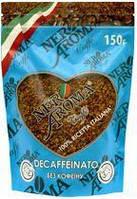 Кофе растворимый Nero Aroma Decaffenato, 150 г