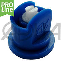 Распылитель форсунки керамический универсальный 120 синий Agroplast | 120-03C AGROPLAST