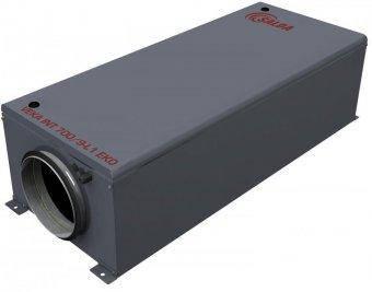 Приточная установка Salda VEKA INT 2000-6,0 L1, фото 2
