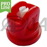 Распылитель форсунки керамический универсальный 120 красный Agroplast | 120-04C AGROPLAST