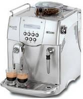 Кофемашина (кофеварка) Saeco Incanto De Luxe