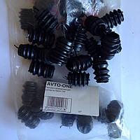 Пыльник направляющей суппорта Ланос  58164-2E000