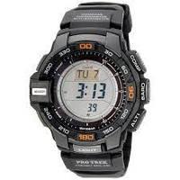 Оригинальные Мужские Часы CASIO PRO TREK PRG-270-1ER