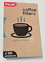 Фильтры для кофеварки (Universal size), 200 шт (2 упаковки)