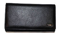 Женский кошелек из натуральной кожи HASSION (10x16)