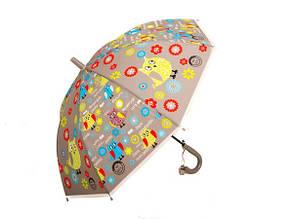 Детский зонтик Птичка