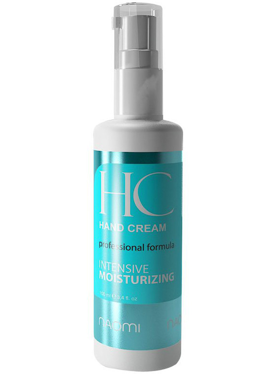 Крем для рук Hand Cream Intensive Moisturizing, 100 мл