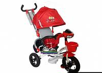 Детский трехколесный велосипед Crosser Т-960 Air Миньоны