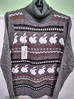 Подростковый свитерок для девочки