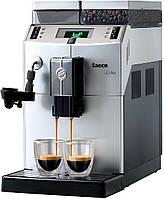 Кофемашина (кофеварка) Saeco Lirika plus