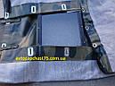 Тент Уаз  469, Уаз 31512 (люкс, прорезиненная ткань) камуфлированный (производство Ульяновск, Россия), фото 7