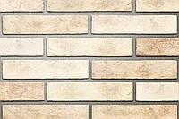 Плитка клинкерная Brickstyle Seven Tones Beige 250х60