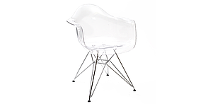 """Оригінальний стілець """"Ice"""" (Айс). (64х62х78 см), фото 2"""