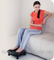 Массажер для ног c нефритом LightStep 2, фото 2