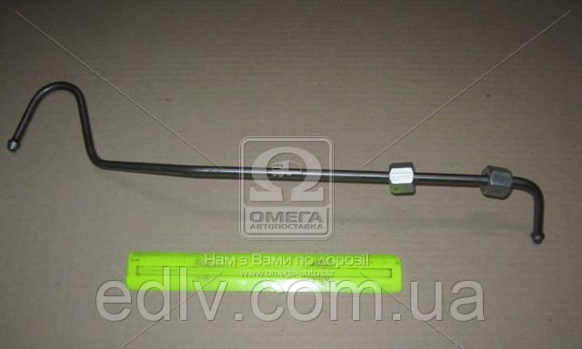 Трубка топливная высокого давления (пр-во ММЗ) 240-1104300-04