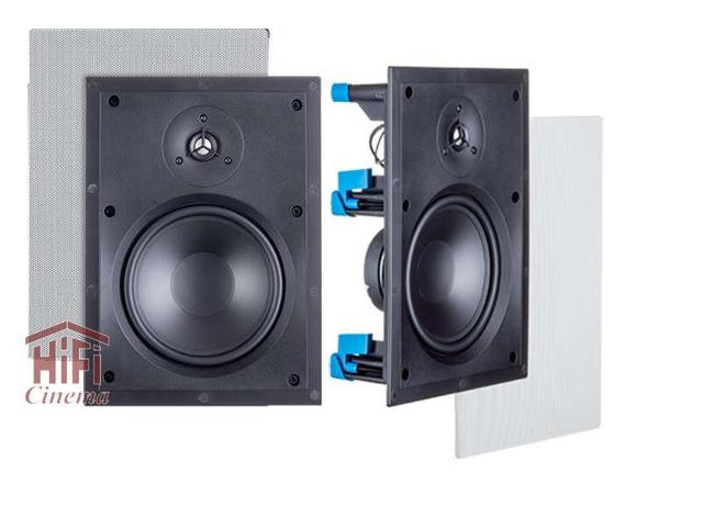 Акустические динамики для настенного монтажа Paradigm In-Wall Speakers C65-IW CI Contractor Series