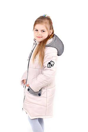 Детская курточка для девочки Соня