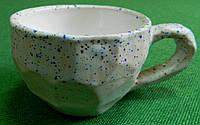 Керамічне горня соти Керамическая чашка соты