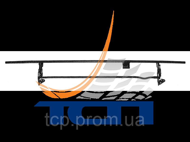 Крепление решетки SCANIA 4R 1995-2005 T640069 ТСП
