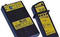 Сигнализатор проводки. Кабельный локатор ЛК 220