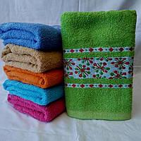 "Банные полотенца. Полотенце. ""Ружа"". Махровые полотенца для бани. Банное полотенце"