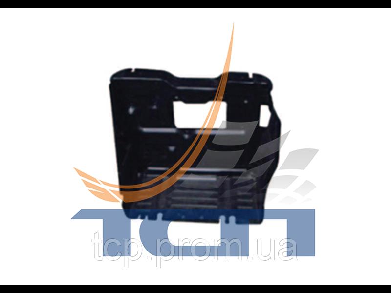 Кронштейн АКБ SCANIA 4P/4R/5P/5R 1995-2005 T640088 ТСП