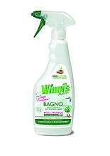 Гипоалергенное чистящее средство для ванной комнаты Madel Winni's Bagno Trigger 500ml
