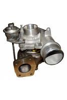 Турбокомпрессор восстановленный K0422-583 (Mazda CX-7)