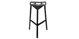 """Барный стул """"Shape stool"""" (Шейп стул). (45х43х79 см)"""