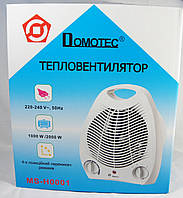 Тепловентилятор Domotec MS-H0001