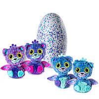 Hatchimals: Двойной сюрприз в яйце (ассортимент # 1)