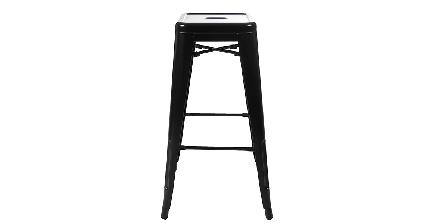 """Барный стул """"Amelia stool"""" (Амелия стул). (45х45х76 см), фото 2"""