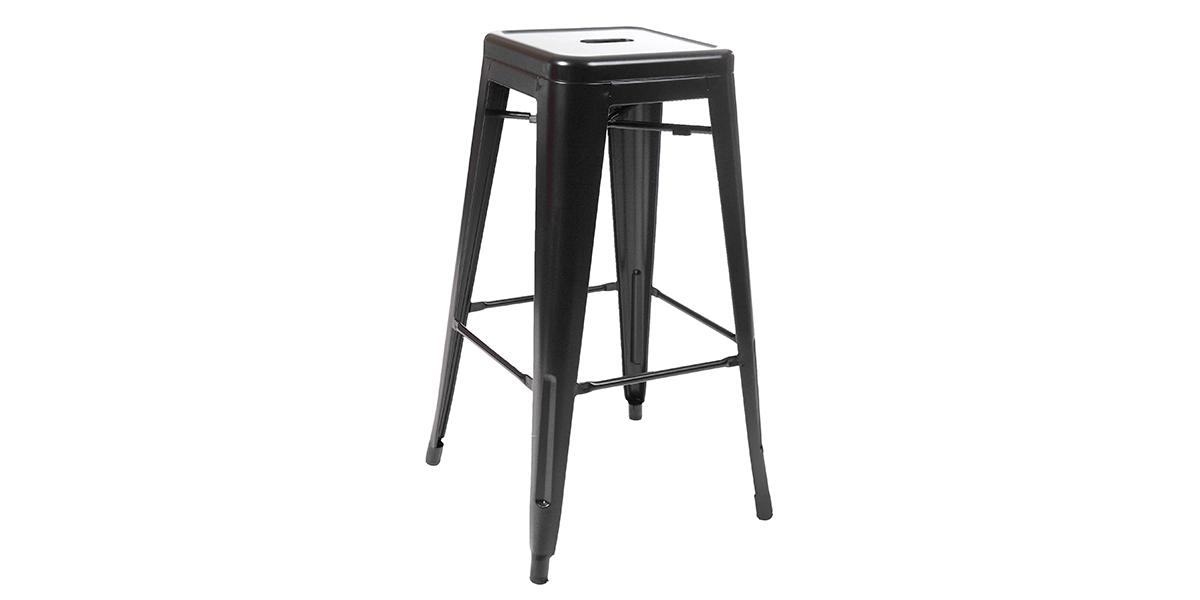 """Барный стул """"Amelia stool"""" (Амелия стул). (45х45х76 см)"""