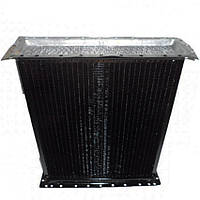 Сердцевина радиатора МТЗ 70У-1301020 4 рядная алюминий