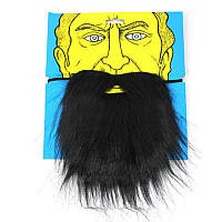 Черная Борода 24 см