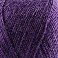 Пряжа Mondial AMI Фиолетовый