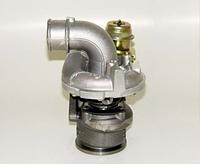 Турбокомпрессор восстановленный 720477-0001